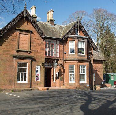 Gracefield Arts Centre, Dumfries