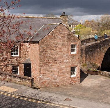 Old Bridge Museum Dumfries