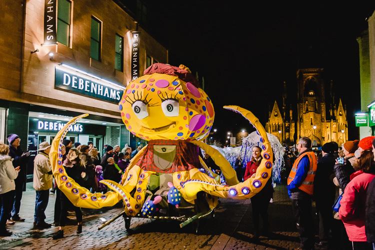 Big Burns Supper | DG Culture | Dumfries and Galloway